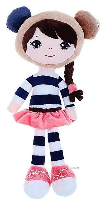 Мягкая игрушка Кукла Надин  Левеня
