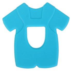 Прорезыватель силиконовый Рубашка