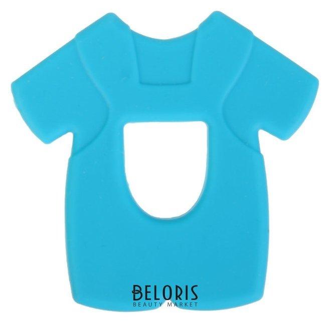 Прорезыватель силиконовый Рубашка  Крошка Я