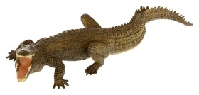 Фигурка животного «Крокодил», микс