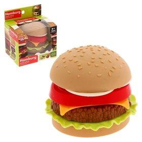 Набор продуктов Гамбургер