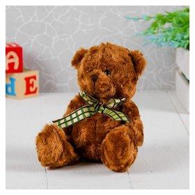 """Мягкая игрушка """"Медведь завиток"""""""