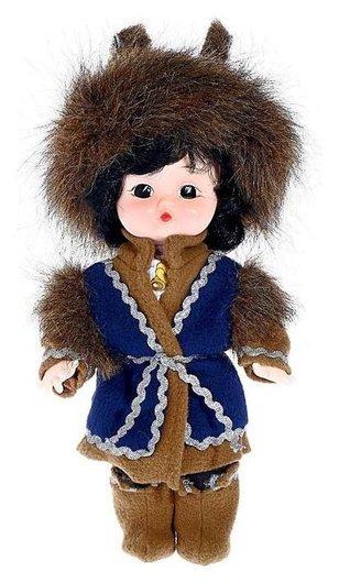 Кукла Якут  Мир кукол