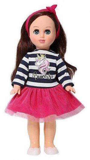 Кукла Алла модница 3  Весна Игрушки