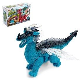 Динозавр «Дракон»