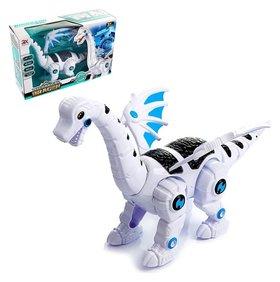 Динозавр-робот Робозавр