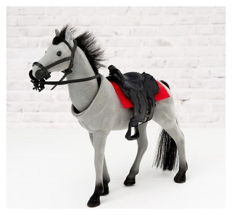 Лошадка для кукол, микс  КНР Игрушки