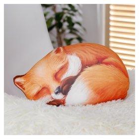 Подушка антистресс «Лисёнок»