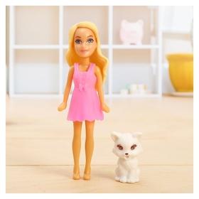 Кукла модная Лили с аксессуарами