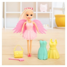 Кукла сказочная Фея с аксессуарами