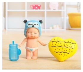 Пупс Малыш с аксессуарами
