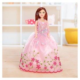 Кукла-модель Даша в платье