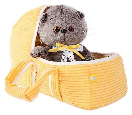 Мягкая игрушка Басик BABY Басик и Ко