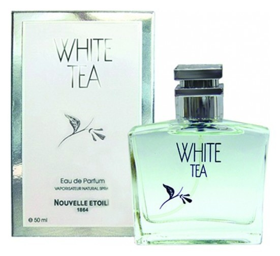 новая заря белый чай семейство