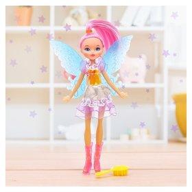 Кукла Бабочка с аксессуарами