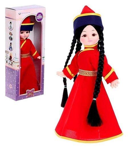Кукла Бурятка  Мир кукол