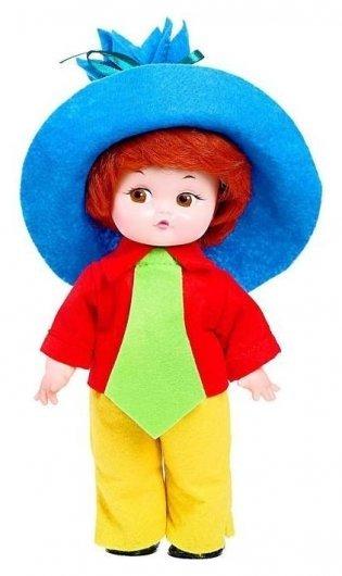 Кукла Незнайка  Мир кукол