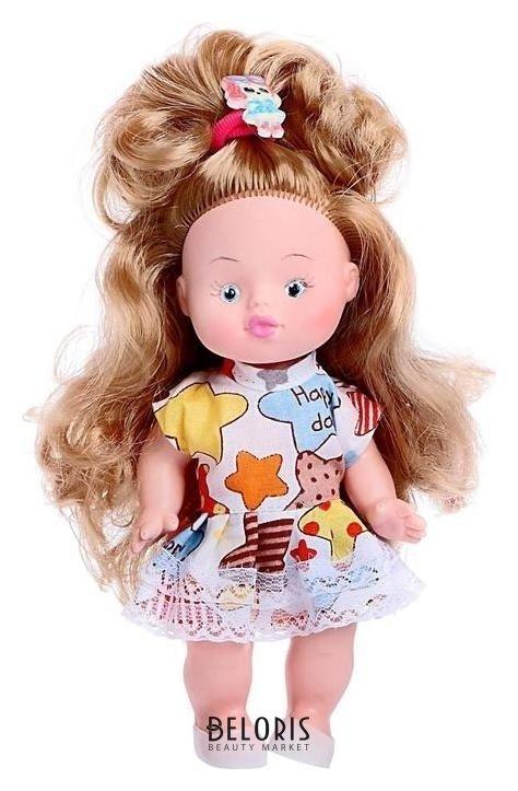 Кукла Танечка Мир кукол
