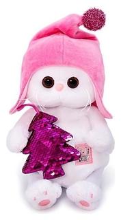 Мягкая игрушка Ли-Ли BABY с елочкой 20 см