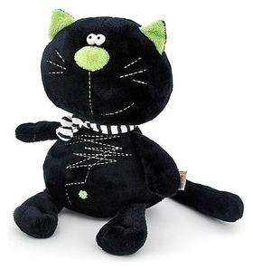 Мягкая игрушка Кот Батон 30 см