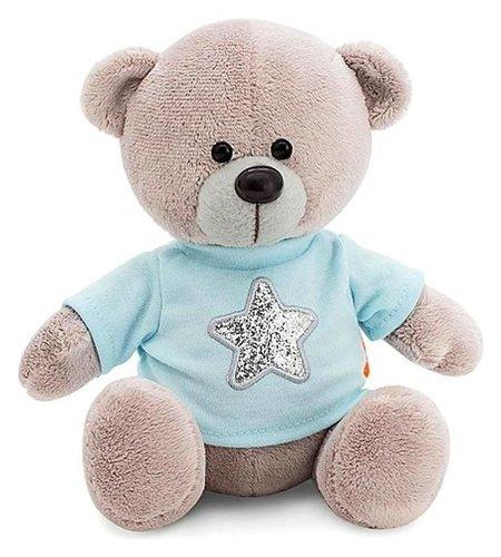 Мягкая игрушка Медведь Топтыжкин 17 см  Orange toys