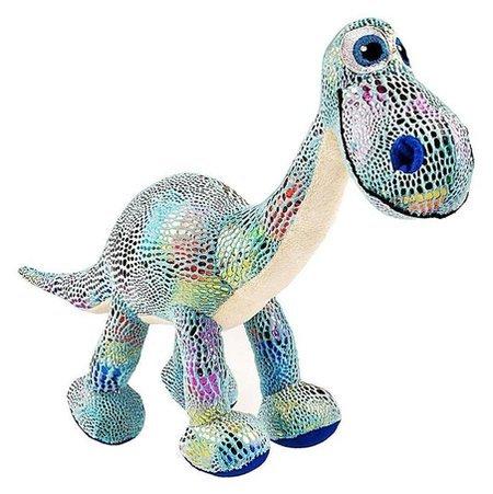 Мягкая игрушка Динозавр Даки 29 см  Fancy