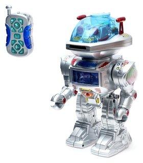 Робот радиоуправляемый Интеллектуальный