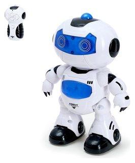 Робот радиоуправляемый Космобот