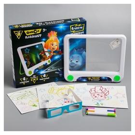3D-планшет для рисования Фикси планшет