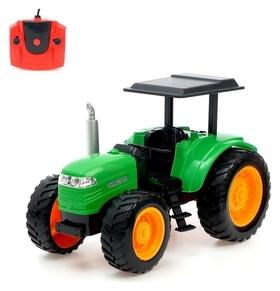 Трактор радиоуправляемый «Фермер»