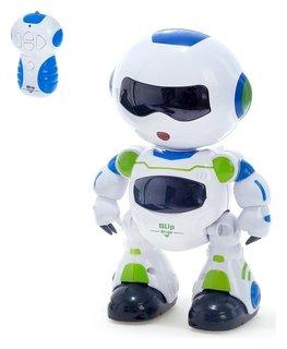 Робот радиоуправляемый «Блайп»