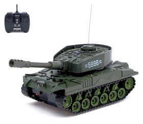 Танк радиоуправляемый «Т-64»