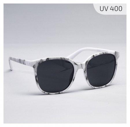 Очки солнцезащитные White Marble  КНР