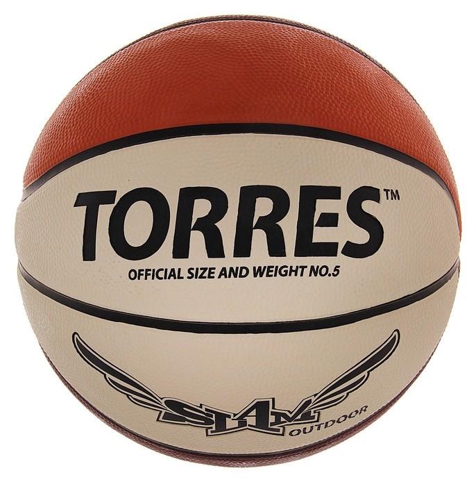 Мяч баскетбольный Slam  Torres