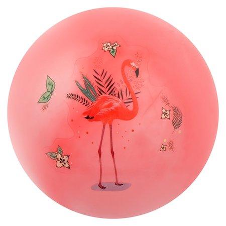 Мяч детский Фламинго  КНР Игрушки