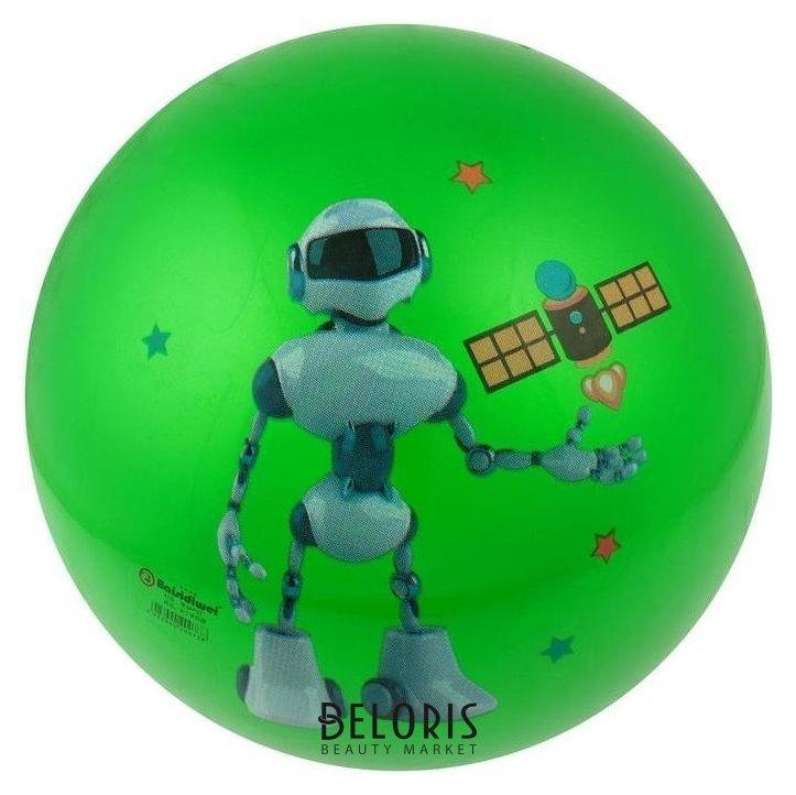 Мяч детский Роботы Zabiaka