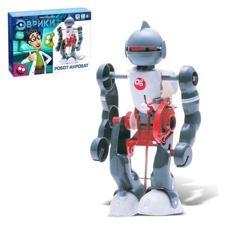 Конструктор-робот Акробат  Эврики