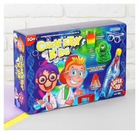Набор для проведения опытов Магические эксперименты  Danko toys