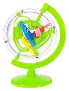 Игрушка логическая Лабиринтус-глобус