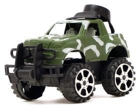 Машина инерционная «Джип»