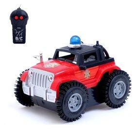 Машина-перевёртыш радиоуправляемая «Полиция»