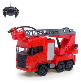 Машина радиоуправляемая «Пожарная охрана»