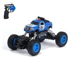 Машина радиоуправляемая «Полиция»