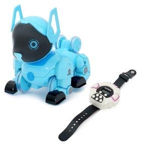 Робот-собака радиоуправляемый Puppy