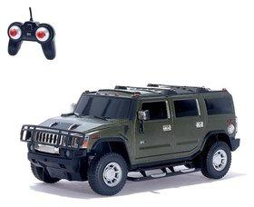 Машина на радиоуправлении Hummer H2