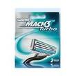 Сменные кассеты Mach 3 Turbo 2 шт