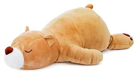 Мягкая игрушка Медвежонок Соня 57 см  Смолтойс