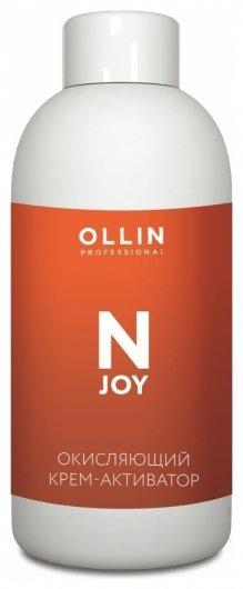 Крем-активатор окисляющий 8%  OLLIN Professional