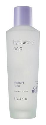 Тонер увлажняющий Hyaluronic Acid Moisture Toner  It's Skin