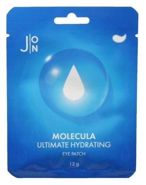 Патчи для кожи вокруг глаз Molecula Ultimate Hydrating  J:ON